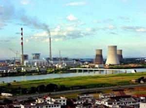 江西贵溪电厂