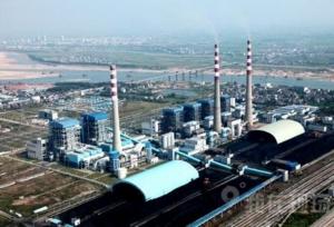江西丰城电厂