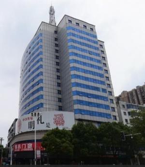 江西抚州供电公司