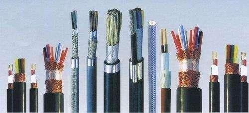 变频专用电缆