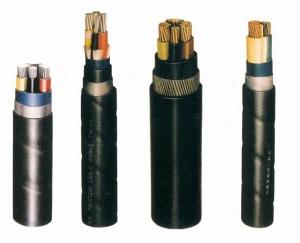 防鼠白蚁电力电缆