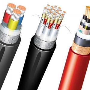 WDZ-GYJS(F) WDZN-GYJS(F)高性能长寿命电力电缆-圣塔特种电缆